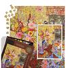 Window Nook   Puzzle Art & Fable 1000 Piezas