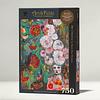 Her Universe | Puzzle Art & Fable 750 Piezas
