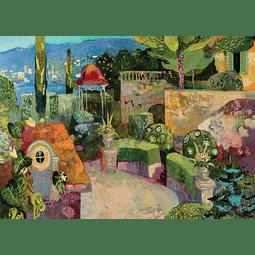 Lake Como Breeze | Puzzle Art & Fable 750 Piezas