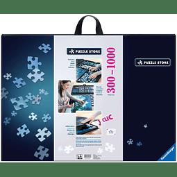 Maleta Premium Para Armar y Guardar Puzzles | Accesorio Puzzles Ravensburger