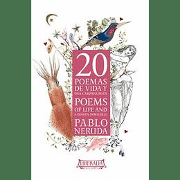 20 Poemas De Vida Y Una Campana Rota (Bilingue)