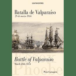 Batalla De Valparaiso 28 De Marzo 1814