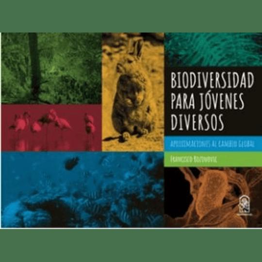 Biodiversidad Para Jovenes Diversos