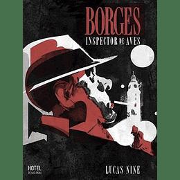 Borges Inspector De Aves
