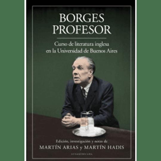 Borges Profesor