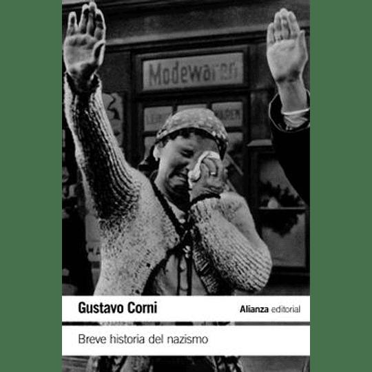 Breve Historia Del Nazismo