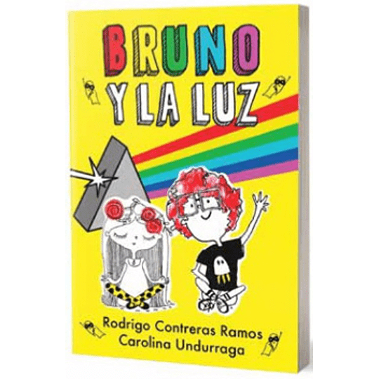 Bruno Y La Luz