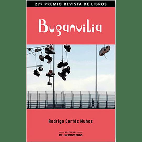 Buganvilia