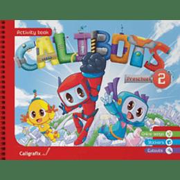 Calibots Preschool N°2