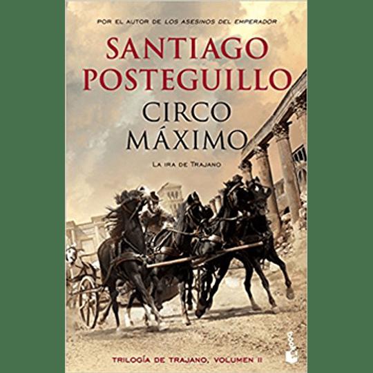 Circo Maximo - Trajano 2 (Db)