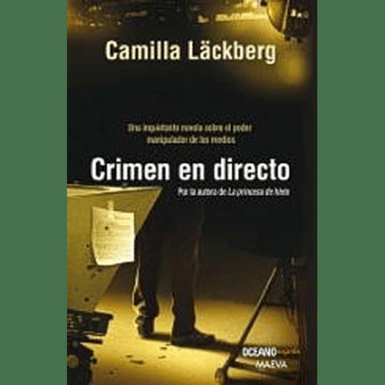 Crimen En Directo - Fjallbacka 4