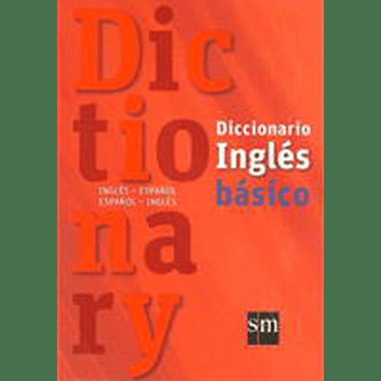 Diccionario Ingles Basico