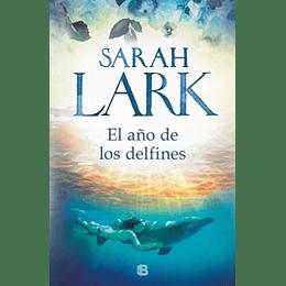 El Año De Los Delfines (Nube Blanca 6)