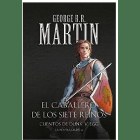 El Caballero De Los Siete Reinos (3 Novelas)