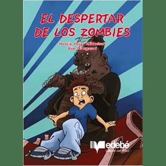 El Despertar De Los Zombies