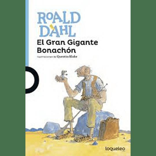 El Gran Gigante Bonachon