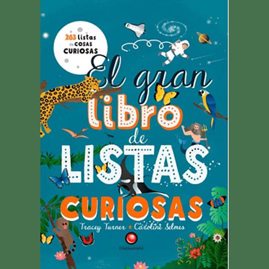 El Gran Libro De Listas Curiosas