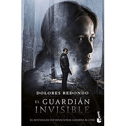 El Guardián Invisible (Portada Pelicula)