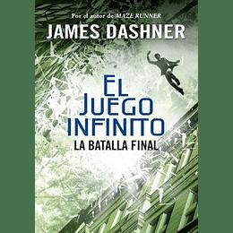El Juego Infinito La Battalla Final 3