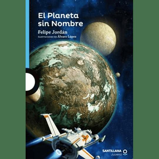 El Planeta Sin Nombre