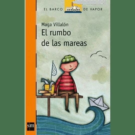 El Rumbo De Las Mareas