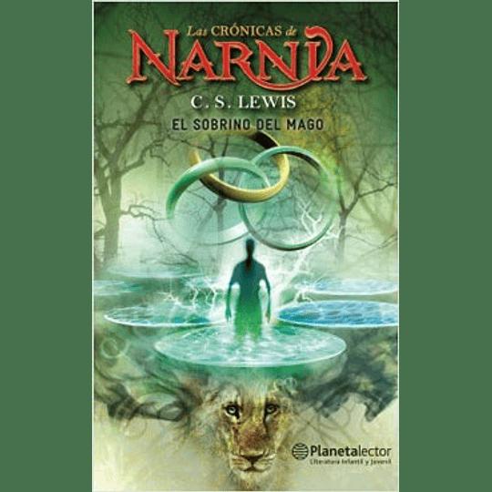 El Sobrino Del Mago (Cronicas De Narnia 1)