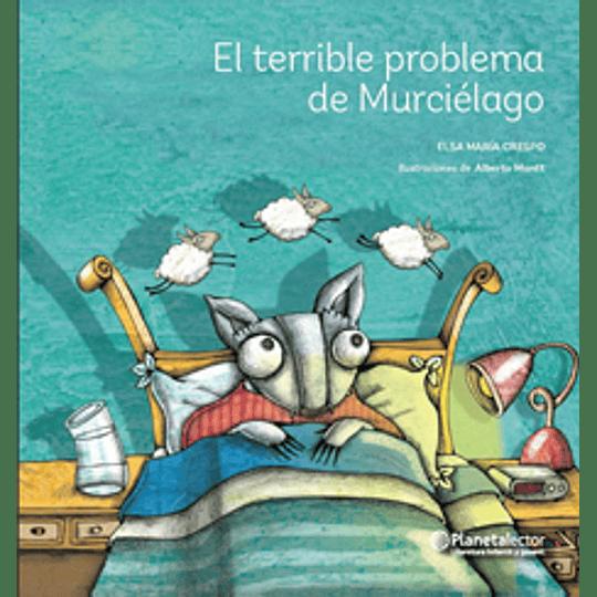 El Terrible Problema De Murcielago