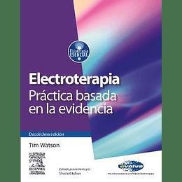 Electroterapia Practica Basada En La Evidencia