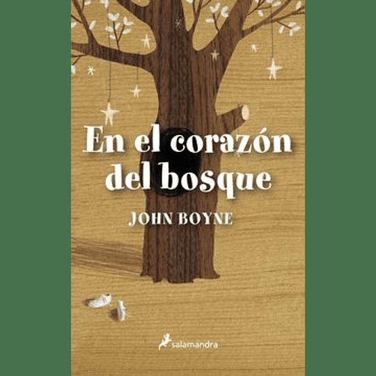 En El Corazon Del Bosque