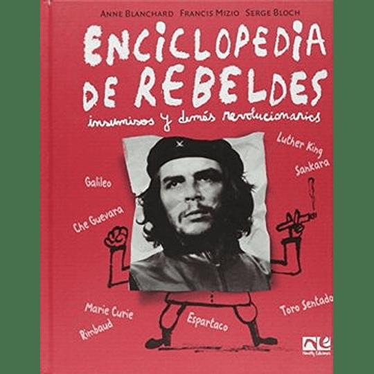 Enciclopedia De Rebeldes