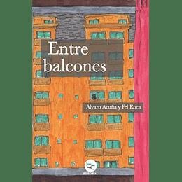 Entre Balcones