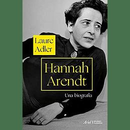 Hannah Arendt: Una Biografia