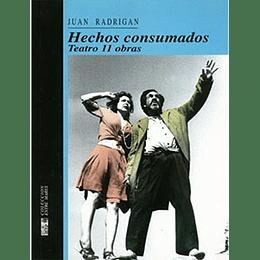 Hechos Consumados Teatro 11 Obras