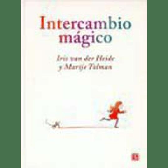 Intercambio Magico