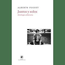 Juntos Y Solos Antologia Arbitraria