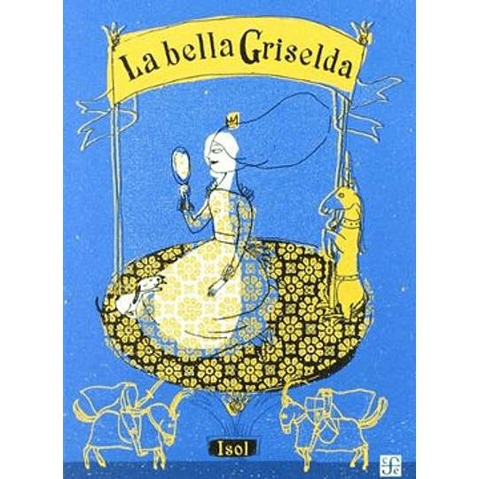 La Bella Griselda