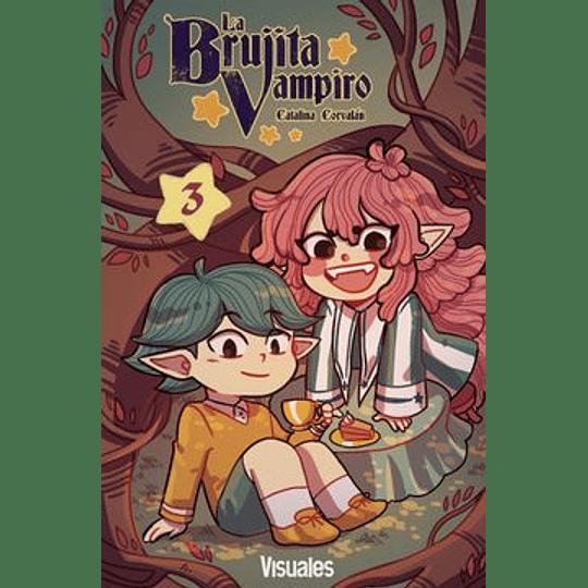 La Brujita Vampiro 3