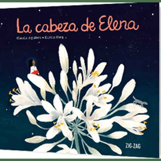 La Cabeza De Elena