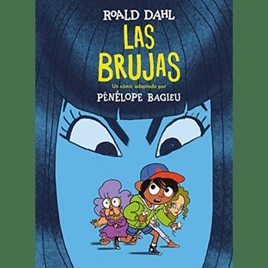 Las Brujas (Comic)