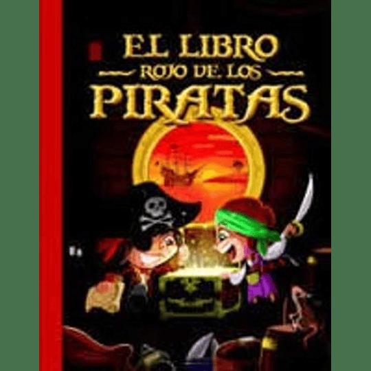 Libro Rojo De Los Piratas