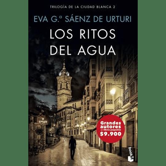 Los Ritos Del Agua (Ciudad Blanca 2)