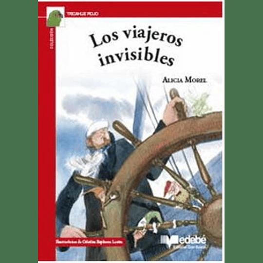 Los Viajeros Invisibles
