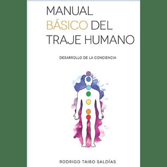 Manual Basico Del Traje Humano