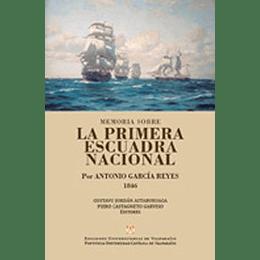 Memorias Dobre La Primera Escuadra Nacional