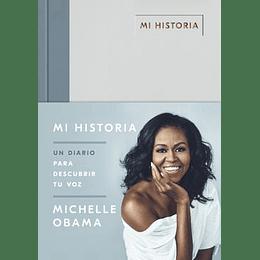Mi Historia: Un Diario Para Descubrir Tu Voz