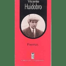 Poemas Vicente Huidobro