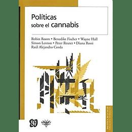 Politicas Sobre El Cannabis
