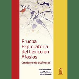 Prueba Exploratoria Del Lexico En Afasias