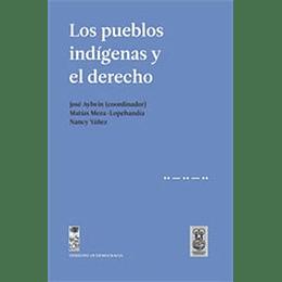 Pueblos Indigenas Y El Derecho, Los