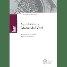 Sensibilidad Y Motricidad Oral